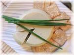 Tahini Tofu Terrine