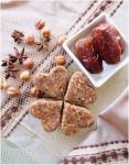 Raw Aniseed Cookies